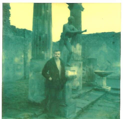 Me - Pompeii