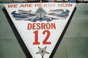 DESRON 12 WEB