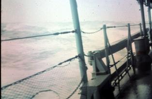 N. Altantic 006