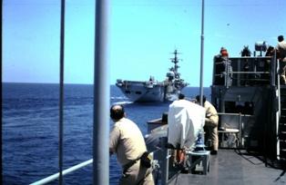 sea trials 15
