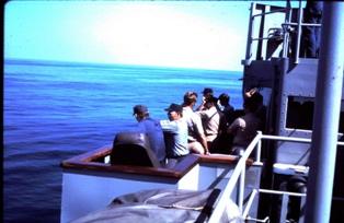 sea trials 9